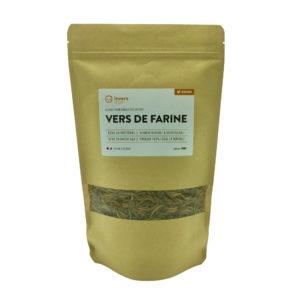 Vers de farine déshydratés 200 g
