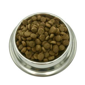 Echantillon croquettes chiens petite race