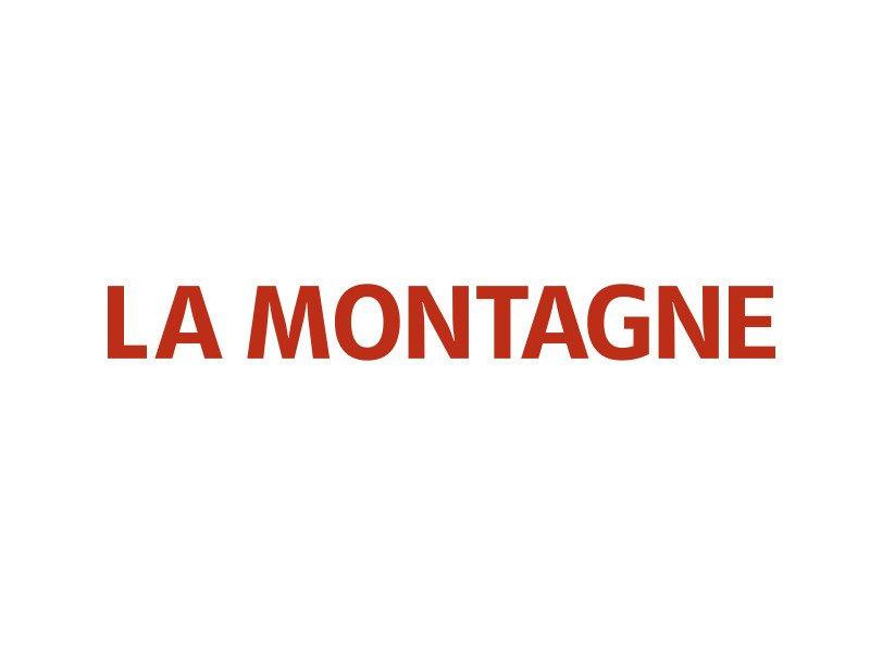 INVERS dans LA MONTAGNE du 12 mai 2020