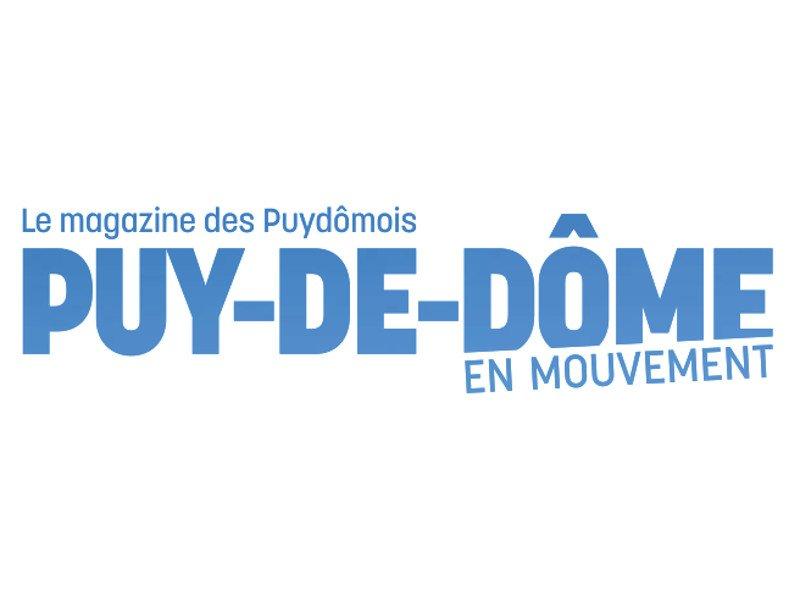 INVERS dans PUY-DE-DOME en MOUVEMENT sept/oct 2020